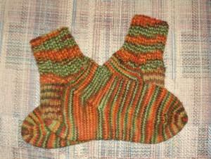 sock-1