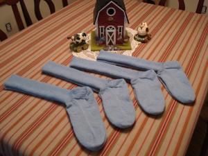soldier-socks