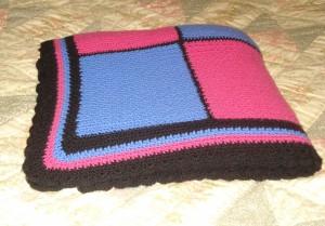 blanket-finished